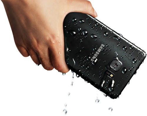 Fitur tahan air Samsung Galaxy Note 7
