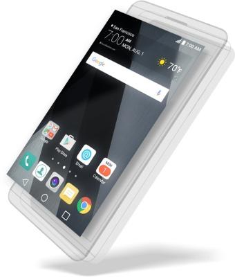 Hape baru pertama menggunakan Android Nougat