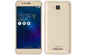 Spesifikasi ASUS Zenfone 3 Max ZC520TL Indonesia