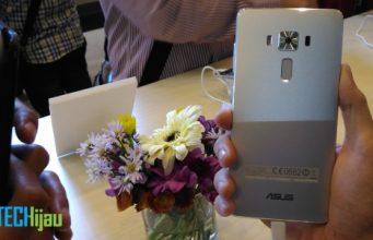 ASUS Indonesia Merilis Zenfone 3 Series