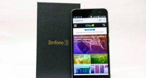 ASUS Zenfone 3 Indonesia