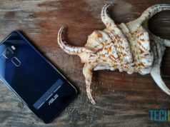 Gambar ASUS Zenfone 3 ZE520KL