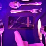 Hasil foto indoor Zenfone 3
