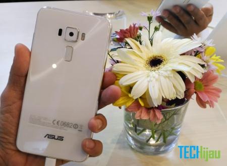 Pengalaman menggunakan ASUS Zenfone 3