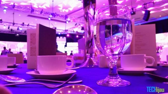 Hasil kamera Zenfone 3 Mode Auto Indoor
