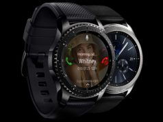 Samsung Gear S3 Series