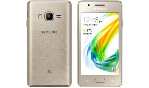 Spesifikasi Samsung Z2