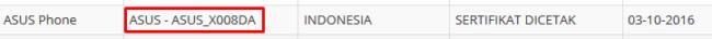 Bocoran ASUS Pegasus 3 Indonesia