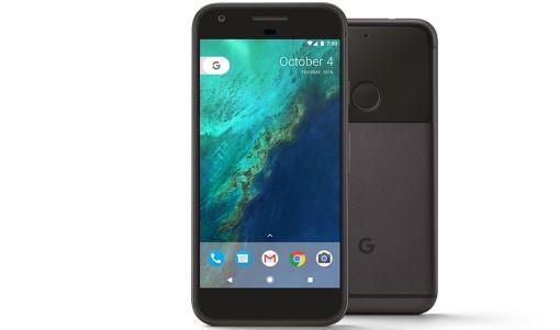 Spesifikasi Lengkap Google Pixel