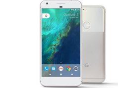 Spesifikasi Lengkap Google Pixel XL