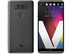 Spesifikasi lengkap LG V20