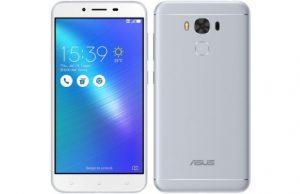 Spesifikasi Lengkap ASUS Zenfone 3 Max ZC553KL