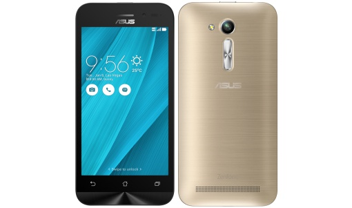 Spesifikasi Lengkap ASUS Zenfone GO ZB450KL