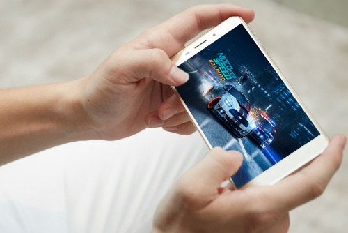 ASUS Zenfone 3 Laser rilis di Indonesia