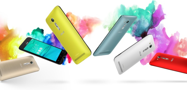 Zenfone Go 4G LTE ZB450KL resmi dirilis