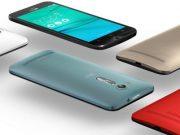 Zenfone Go ZB500KL