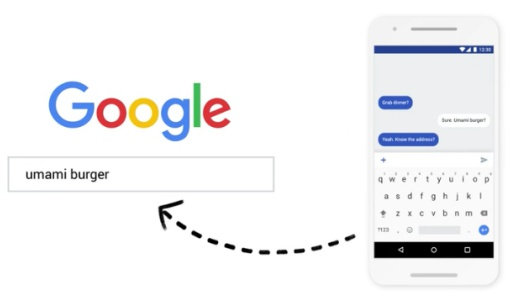 Download aplikasi gboard android