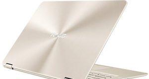 ASUS Zenbook UX360UAK