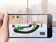 ASUS Zenfone AR resmi diperkenalkan