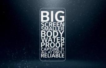 LG G6 Teaser