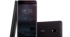Nokia 6 diperkenalkan