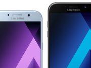 Samsung memperkenalkan Galaxy A 2017 Series