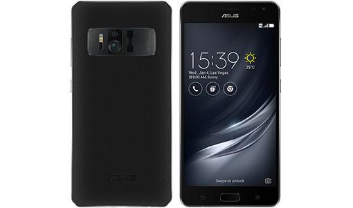 Spesifikasi lengkap ASUS Zenfone AR