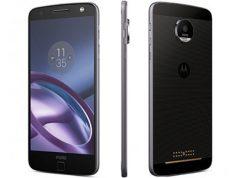 Spesifikasi lengkap Motorola Moto Z