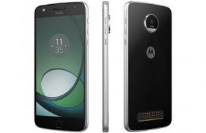 Spesifikasi lengkap Motorola Moto Z Play