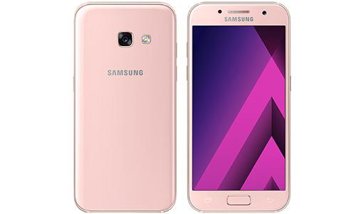 Spesifikasi lengkap Samsung Galaxy A3 2017