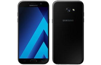 Spesifikasi lengkap Samsung Galaxy A7 2017