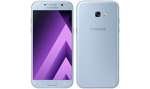 Spesifikasi Samsung Galaxy A5 2017