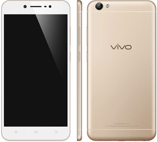 Vivo V5 Lite diperkenalkan