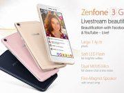 Bocoran ASUS Zenfone 3 Go