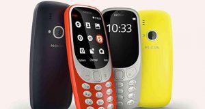 Gambar Nokia 3310 Baru