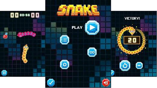Game Snake Nokia 3310 baru