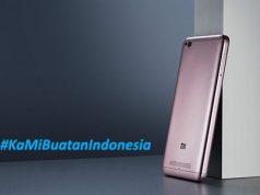 Harga resmi Xiaomi Redmi 4a Indonesia