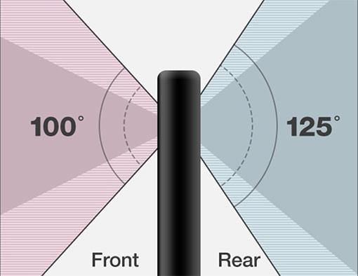 LG G6 Camera Teaser