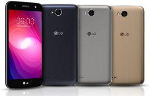 LG X Power2 Diperkenalkan