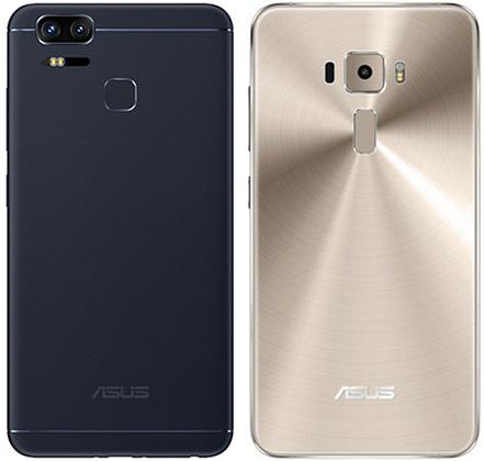 Perbedaan antara ASUS Zenfone 3 Zoom vs Zenfone 3