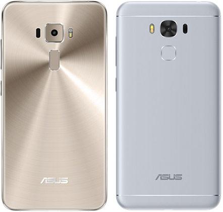 Perbedaan antara Zenfone 3 Max ZC553KL dengan ZE552KL
