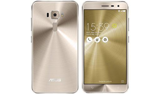 Spesifikasi ASUS Zenfone 3 ZE552KL