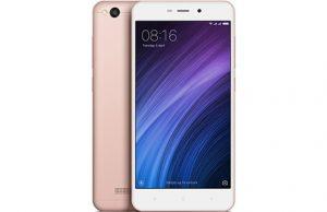 Spesifikasi lengkap Xiaomi Redmi 4a