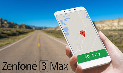 Zenfone 3 Max ZC553KL resmi hadir di Indonesia