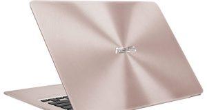 ASUS Merilis Zenbook UX330UA