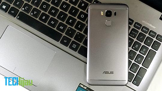 Kelebihan dan kekurangan Zenfone 3 Max ZC553KL
