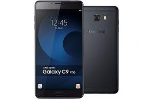 Spesifikasi lengkap Samsung Galaxy C9 Pro