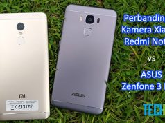 Bagusan kamera Zenfone 3 Max atau Redmi note 4