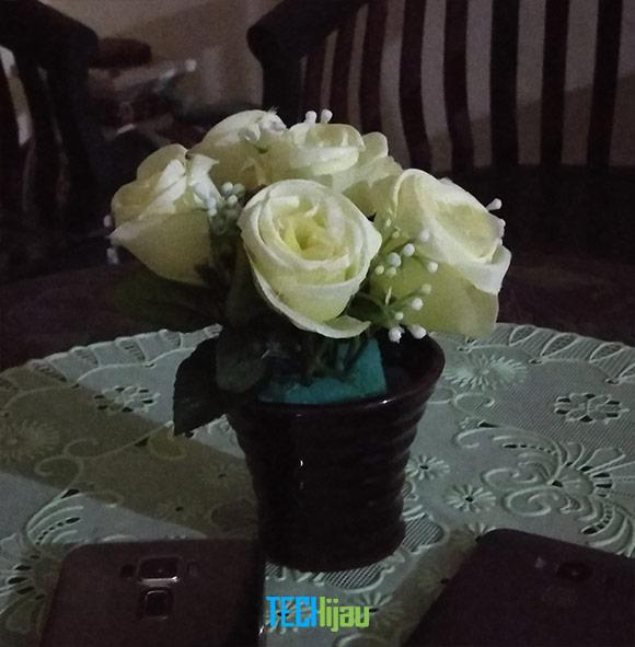 Perbandingan foto lowlight Redmi Note 4