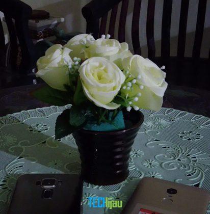 Perbandingan foto lowlight Zenfone 3 Max
